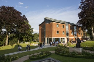 Whitgift Summer School Student Residence