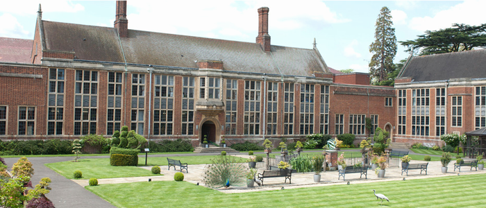 Whitgift Summer School About Whitgift